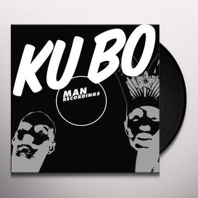 Ku Bo TURNERMENT (EP) Vinyl Record