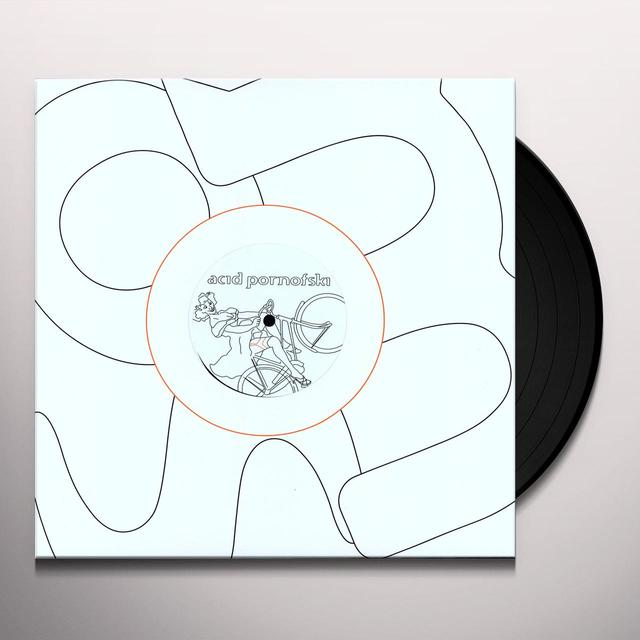 Dapayk Solo ACID PORNOFSKI Vinyl Record