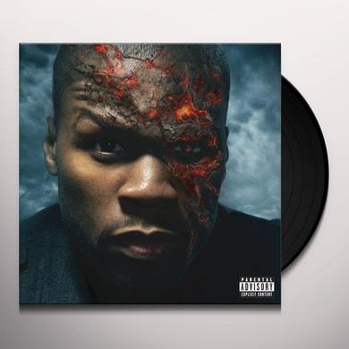 50 Cent BEFORE I SELF-DESTRUCT Vinyl Record