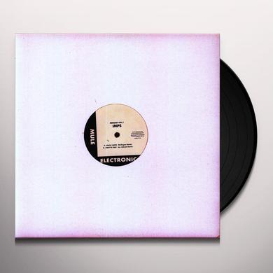 Imps REMIXED 1 (EP) Vinyl Record
