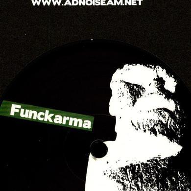 Funckarma DUDSTONED 2 Vinyl Record