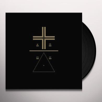 Æthenor FAKING GOLD & MURDER Vinyl Record