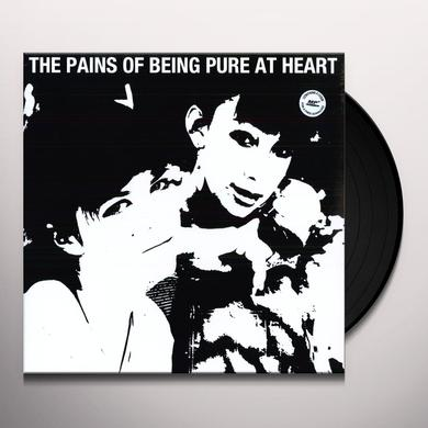 PAINS OF BEING PURE AT HEART Vinyl Record