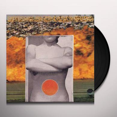 Robert Pollard CRAWLING DISTANCE Vinyl Record