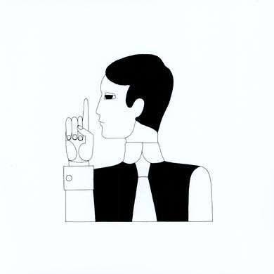 Bruno Pronsato NOBODY CALLS Vinyl Record