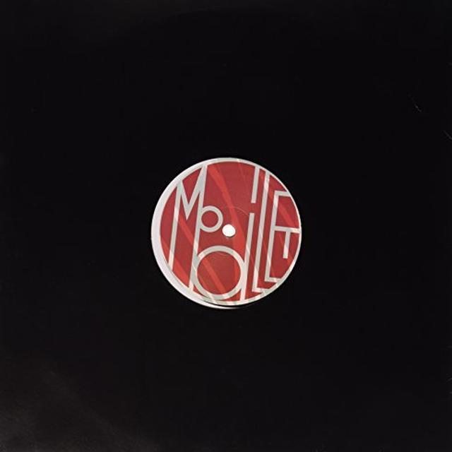 Marc Antona SIMPLE VENUS Vinyl Record
