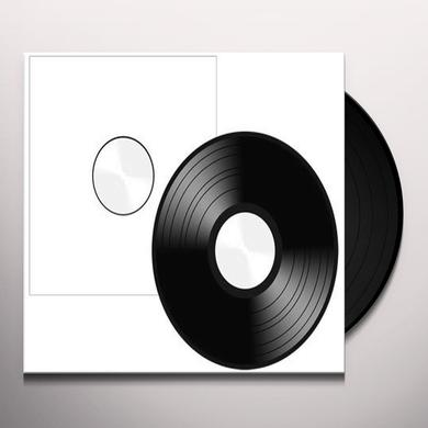 Amalgamation Of Soundz ALONE Vinyl Record