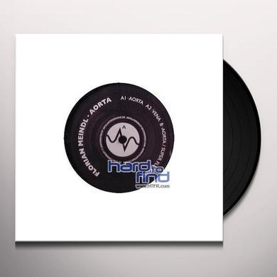 Florian Meindl AORTA Vinyl Record