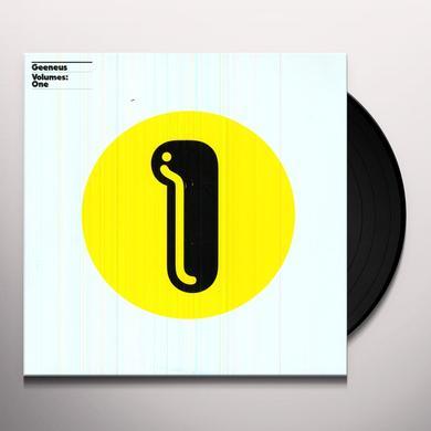 GEENEUS 1 Vinyl Record