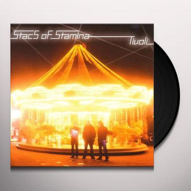 Stacs Of Stamina TIVOLI Vinyl Record