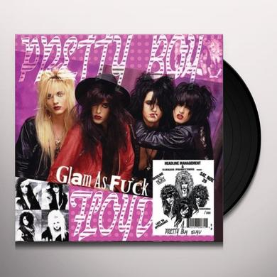 Pretty Boy Floyd GLAM AS FUCK (Vinyl)