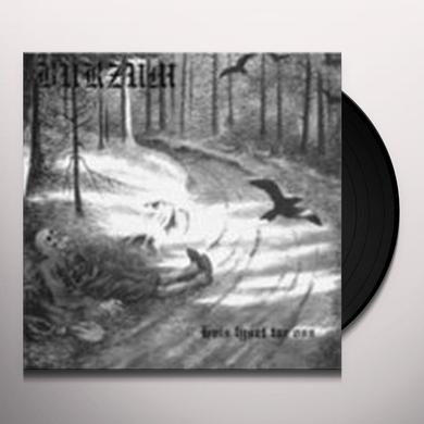 Burzum HVIS LYSETT TAR OSS Vinyl Record