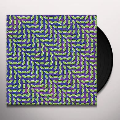 Animal Collective MERRIWEATHER POST PAVILION Vinyl Record
