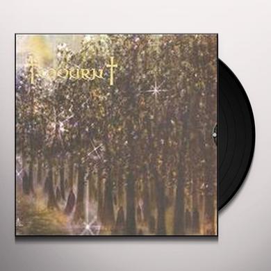 MOURN Vinyl Record - Holland Import