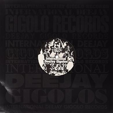 Heib JACKPOT Vinyl Record