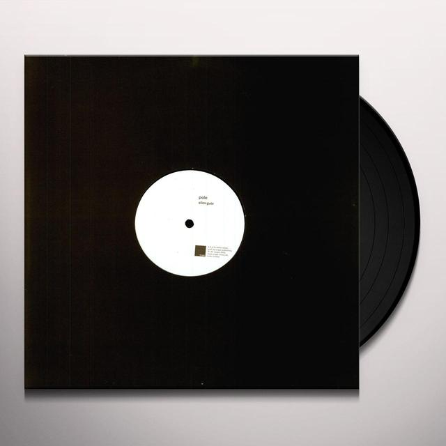 Pole ALLES GUTE (EP) Vinyl Record