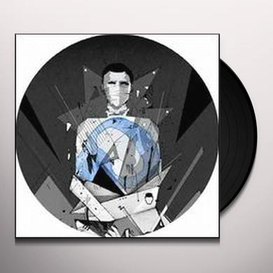 Mathias Kaden CIRCLE PIT (EP) Vinyl Record