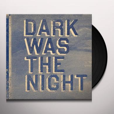 DARK WAS THE NIGHT / VARIOUS Vinyl Record