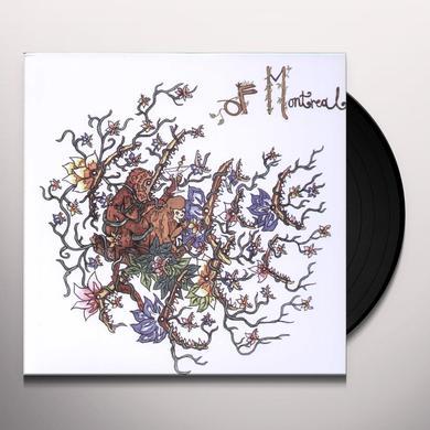 Of Montreal JON BRION REMIX (EP) Vinyl Record - 180 Gram Pressing