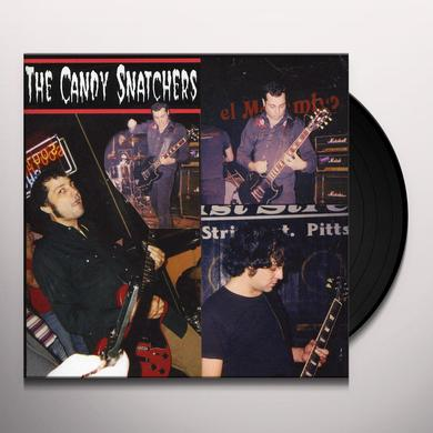 CANDY SNATCHERS Vinyl Record