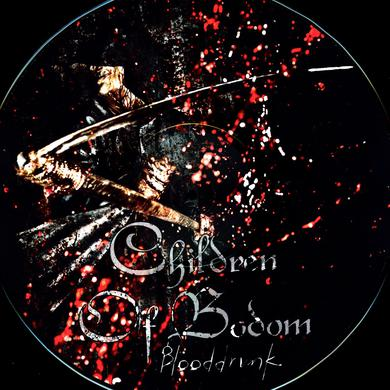 Children Of Bodom BLOODDRUNK Vinyl Record