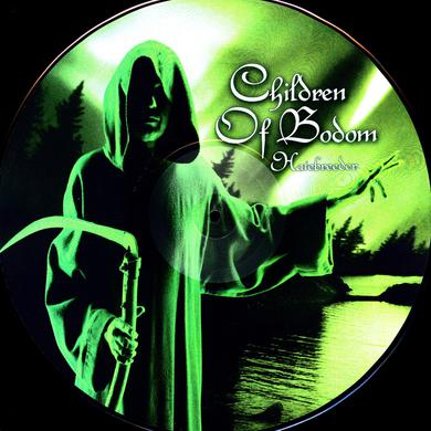 Children Of Bodom HATEBREEDER Vinyl Record