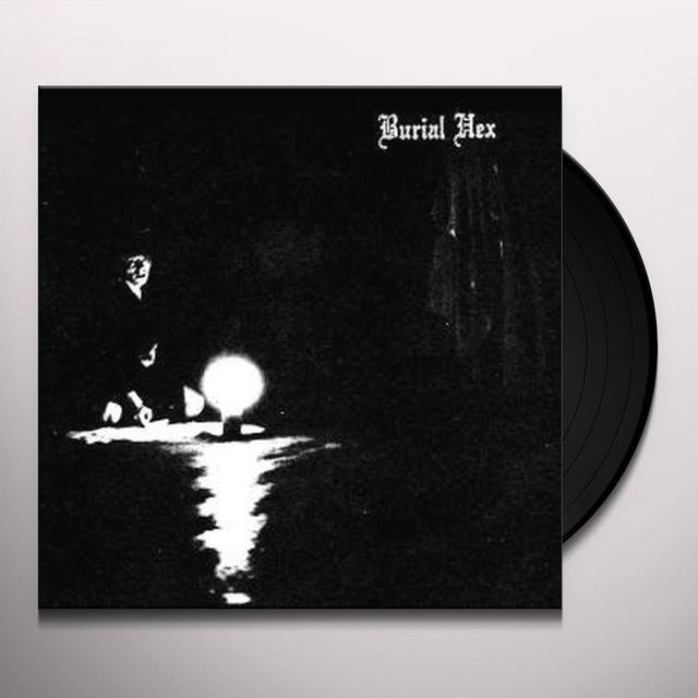 Georgian Skull MOTHER ARMAGEDDON Vinyl Record