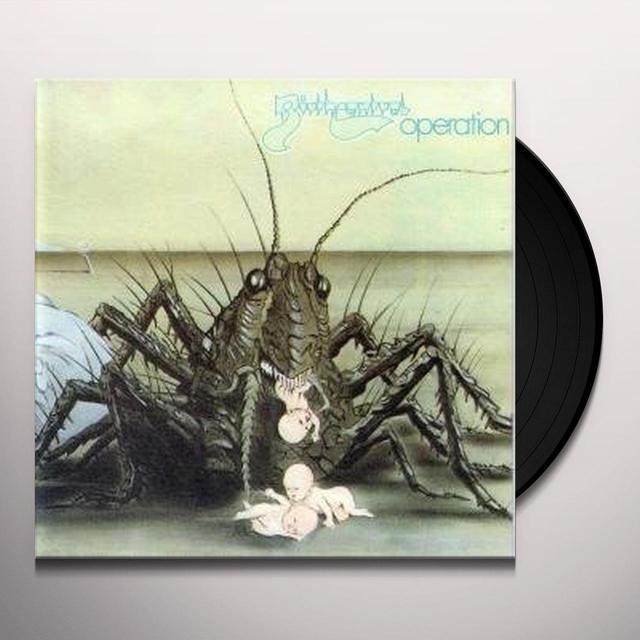 BROESELMASCHINE Vinyl Record