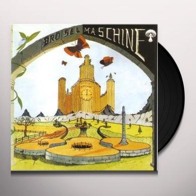 Emtidi BROSELMACHINE Vinyl Record