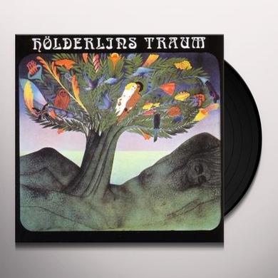 Ihre Kinder HOLDERLINS TRAUM Vinyl Record
