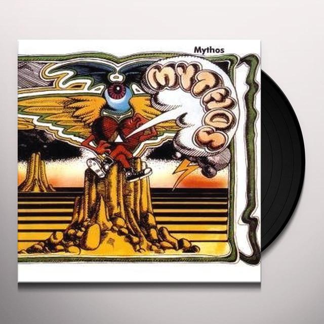 Walpurgis QUEEN OF SABA Vinyl Record