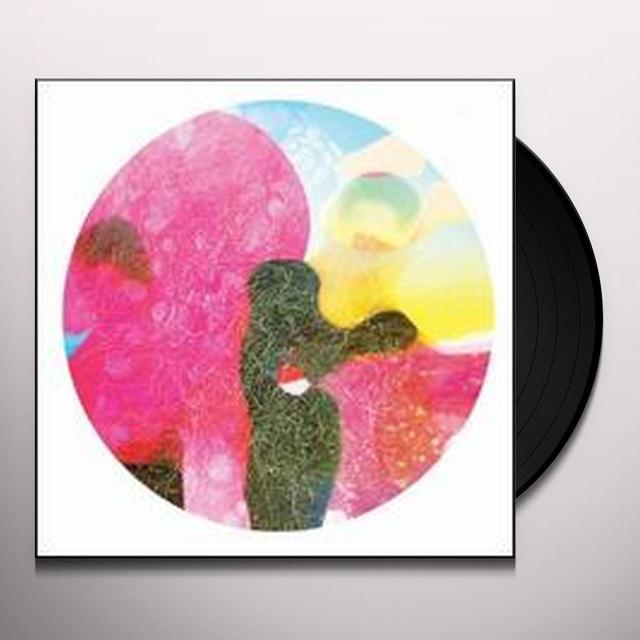 Crazy P LOVE ON THE LINE (UNABOMBERS REMIXES) (EP) Vinyl Record