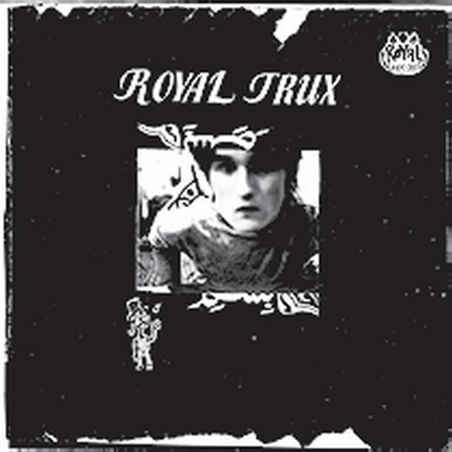 ROYAL TRUX Vinyl Record