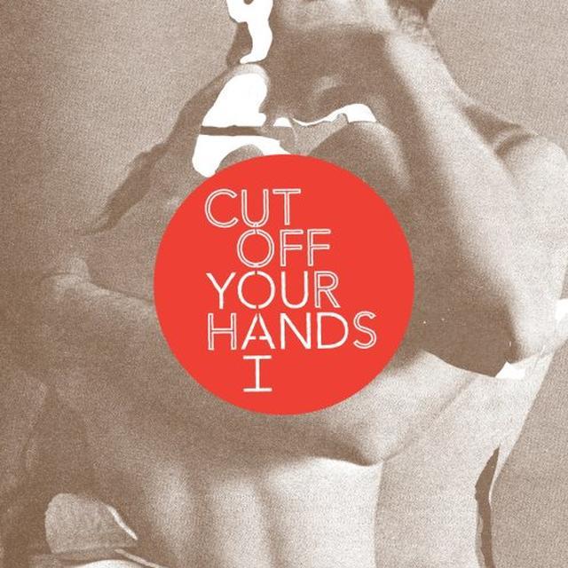 Cut Off Your Hands YOU & I Vinyl Record