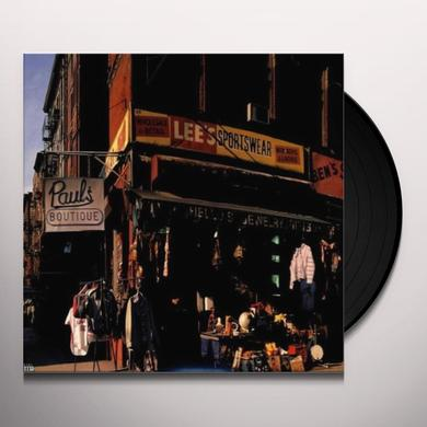 Beastie Boys PAUL'S BOUTIQUE 20TH ANNIVERSARY EDITION Vinyl Record