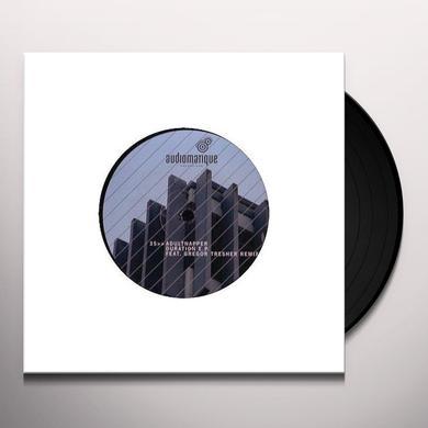 Adultnapper DURATION (EP) Vinyl Record