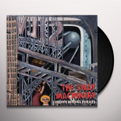 Sway Machinery HIDDEN MELODIES REVEALED Vinyl Record