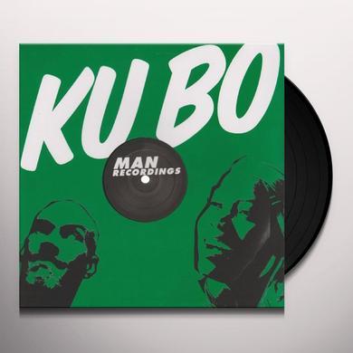 Ku Bo KAGGUA (EP) Vinyl Record