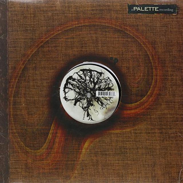 John Tejada & Arian Leviste M TRACKS Vinyl Record