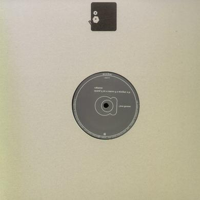 Seuil DOUBLE JACK ICE Vinyl Record