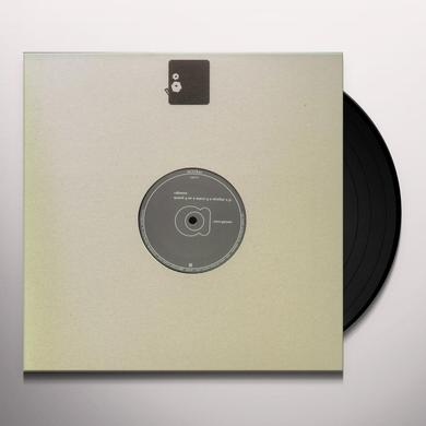Seuil DOUBLE JACK ICE (EP) Vinyl Record