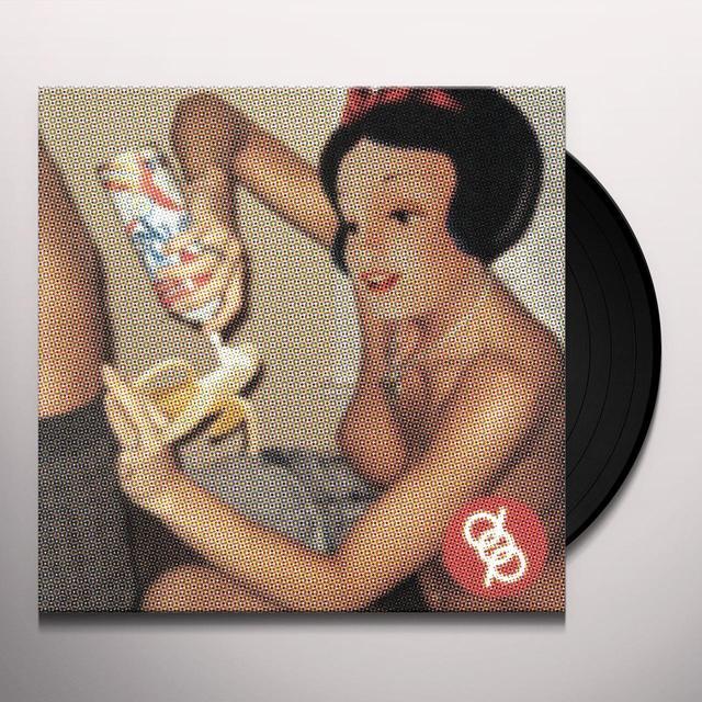 Dop BLANCHE NEIGE (EP) Vinyl Record