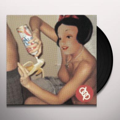 Dop BLANCHE NEIGE Vinyl Record