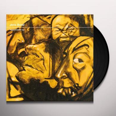 Jens Bond HYPOCHONDER Vinyl Record