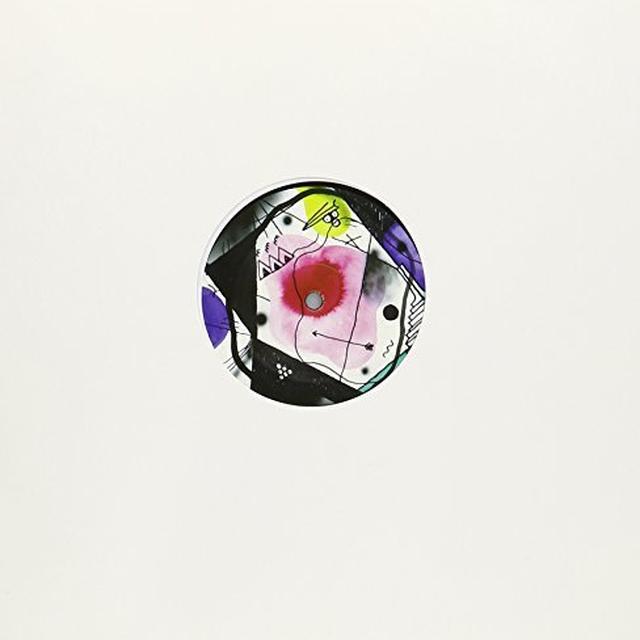Dimi Angelis / Jeroen Search CONFIGURATION Vinyl Record