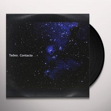 Tadeo CONTACTO Vinyl Record