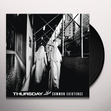 Thursday COMMON EXISTENCE Vinyl Record - Digital Download Included