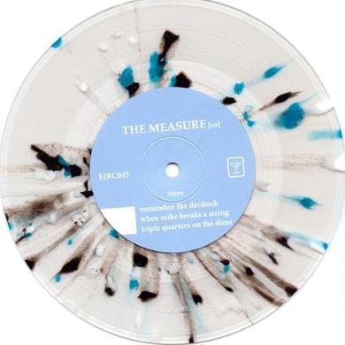 Measure / Flamingo 50 SPLIT Vinyl Record