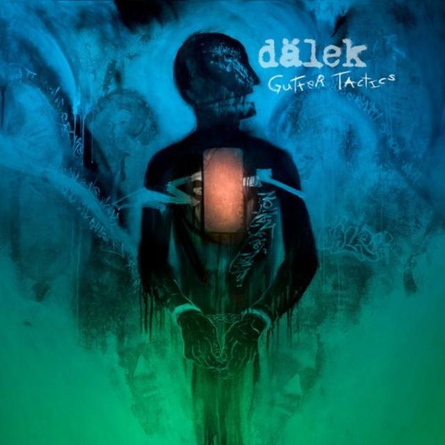 Dalek GUTTER TACTICS Vinyl Record