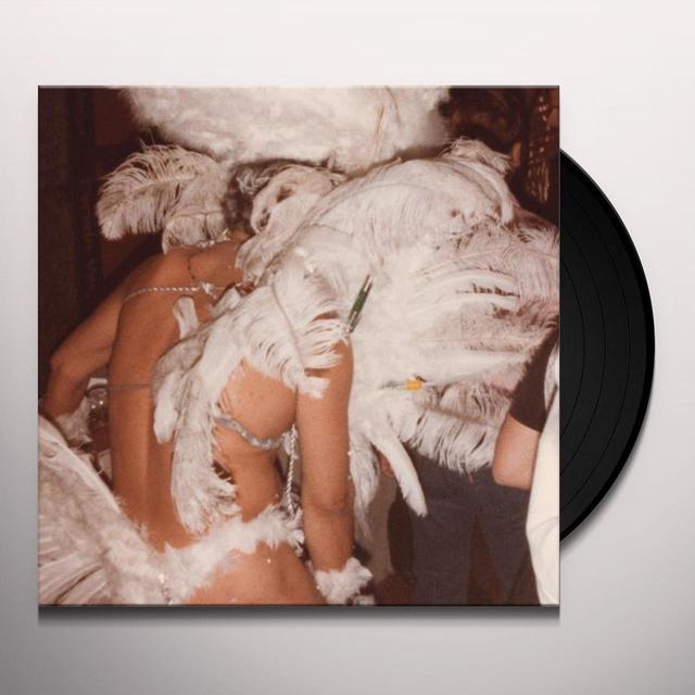 Mi Ami WATERSPORTS Vinyl Record